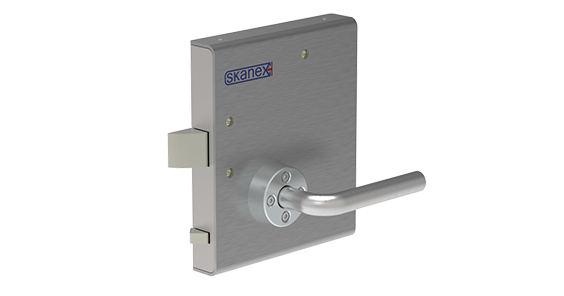 SKANEX MECHANICAL LOCKS WHITE BACKGROUND